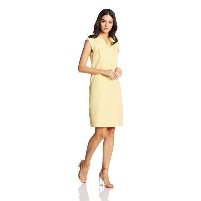 Vero Moda Womens Shift Dress JCG7Y Taille-36