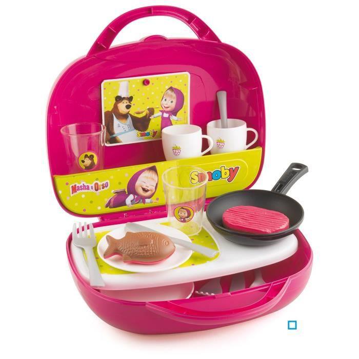 Cuisine Smoby enfant - Achat / Vente Cuisine Smoby enfant pas cher ...