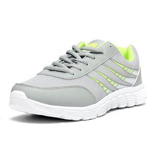 uk availability 36e37 fb5e5 ... CHAUSSURES BASKET-BALL Chaussures de Basket Hommes Sport Respirable  Mode ...