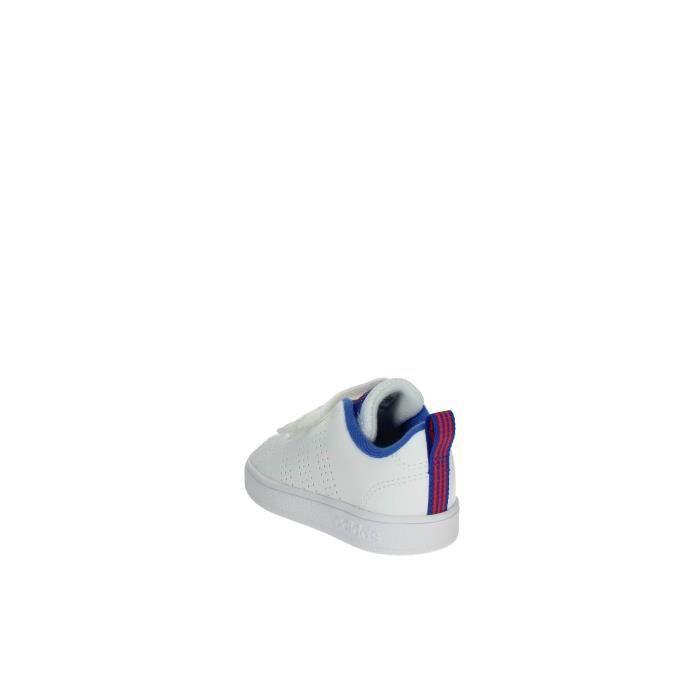 Adidas Sneakers Garçon Blanc, 26
