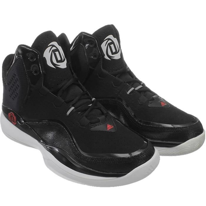 Chaussures Adidas D Rose Dominate II