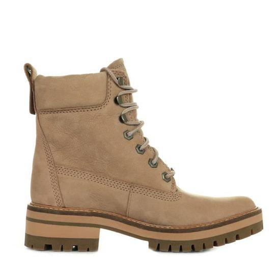 Boots Timberland Courmayeur Valley