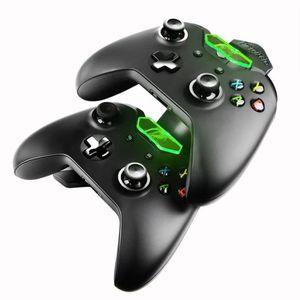 DOCK DE CHARGE MANETTE Station de chargement pour manettes Xbox One