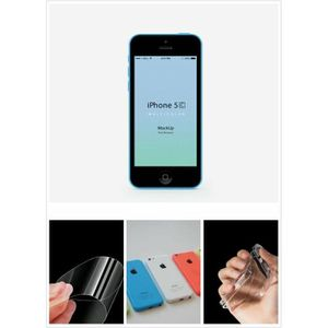 SMARTPHONE iPhone 5C 32GB Bleu