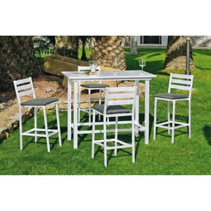Awesome Table Haute Jardin Discount Gallery - Awesome Interior Home ...
