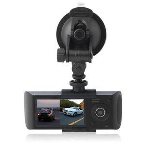 BOITE NOIRE VIDÉO Caméra embarquée dashcam enregistreur voiture len