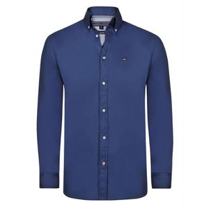 76a61cd5f6a8 Chemise Tommy hilfiger homme - Achat   Vente Chemise Tommy hilfiger ...