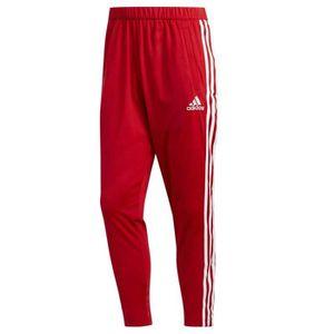 pantalon de survêtement adidas rouge