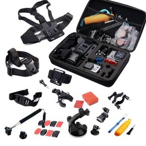 PACK ACCESS. CAMESCOPE Universel kit de 30 GoPro 2 3 4  Sports Action Cam