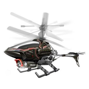 H licopt re radiocommand silverlit achat vente pas for Helicoptere exterieur