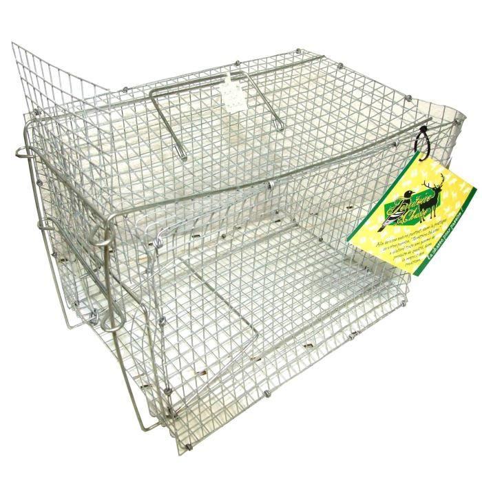 Territoire chasse cage à oiseaux 310x210x210mm