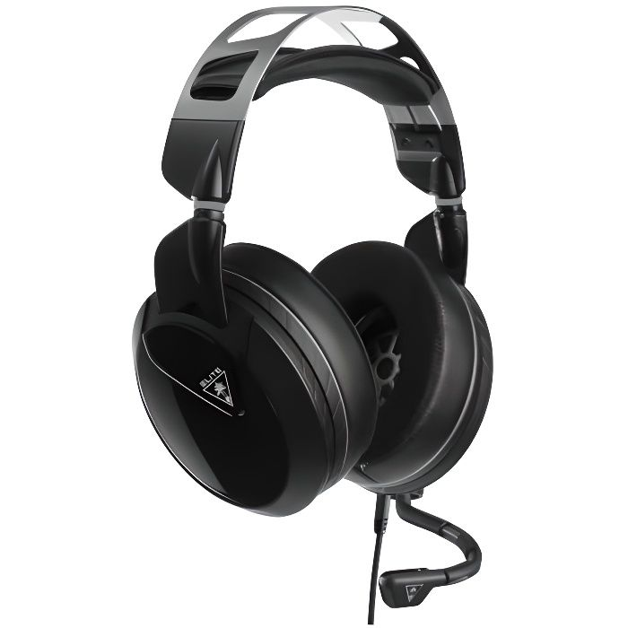 Turtle Beach - Casque Gamer PC - Elite Atlas (compatible PC/PS4/Xbox/Switch/Mobile) - TBS-6286-02