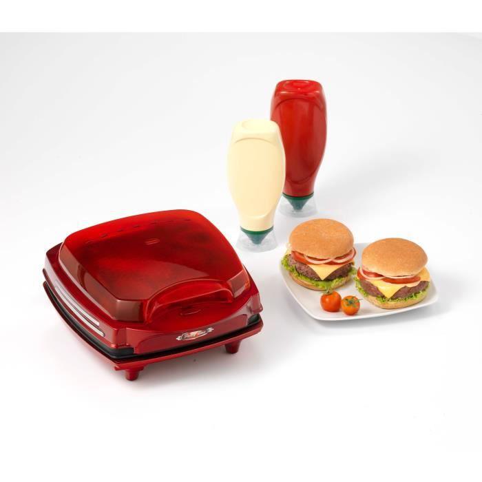 Appareil a hamburger - Achat / Vente Appareil a hamburger pas cher ...