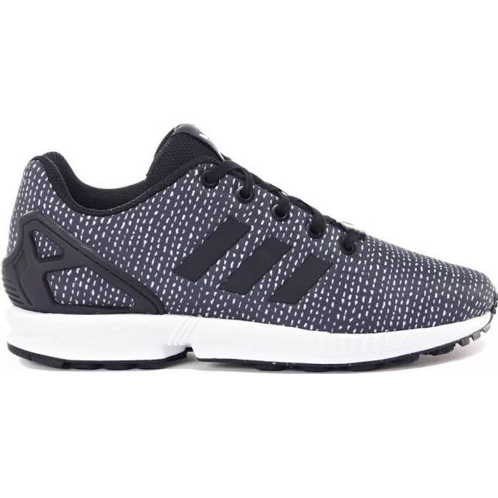 Zx J Basket Adidas Chaussures Vente Achat Noir Flux Cdiscount wtSz775qUn
