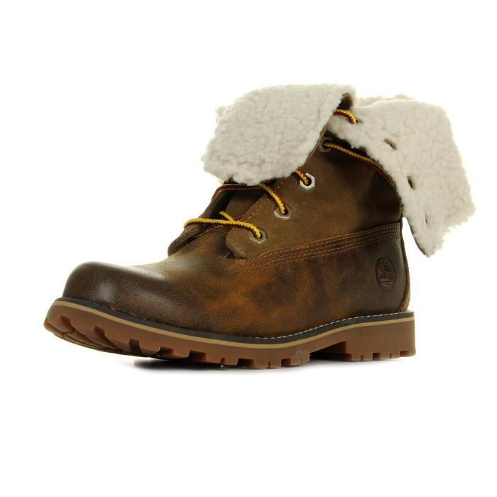 Boots Timberland 6 In Wp Shearling
