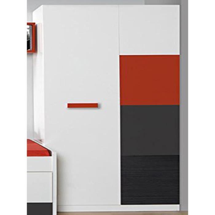 Chambre Blanche Et Rouge. Cool Decoration Salon Blanc Beige Taupe ...
