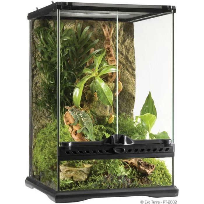 materiel terrarium discount