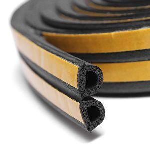 joint adhesif en mousse achat vente joint adhesif en mousse pas cher cdiscount. Black Bedroom Furniture Sets. Home Design Ideas