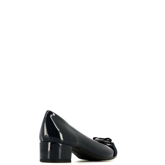 Grace shoes Ballerines Femmes Bleu