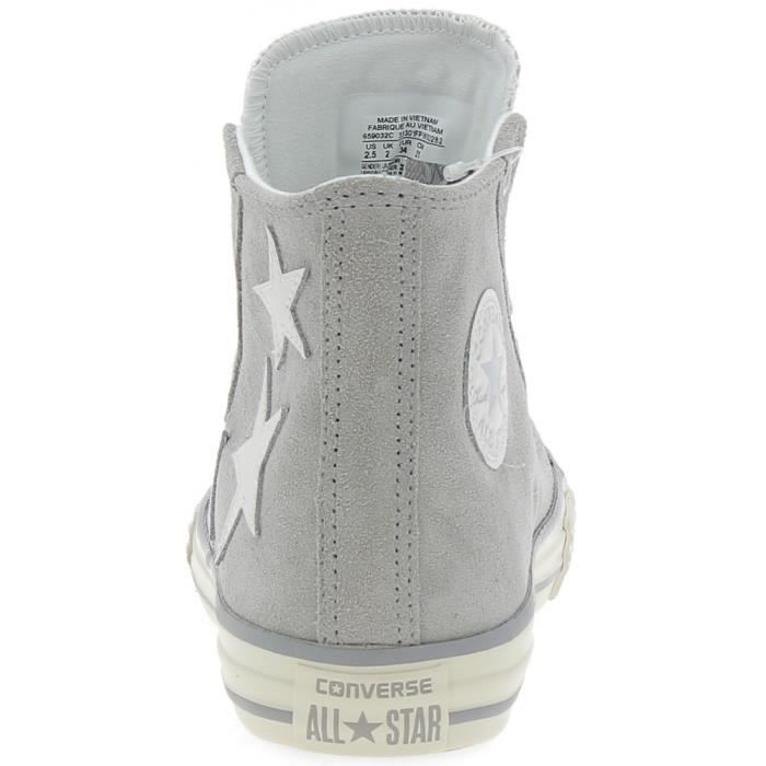 Converse - Converse Chaussures de Sport Ct As Curved Eye Gris VLB4T0XQM