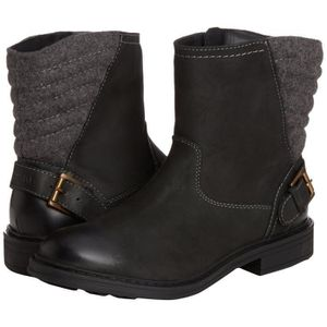 Bugatti Women's Half Length 1YGG19 Boots Classic 2 Lined 1 J703016 36 Cold Taille rSqwrx