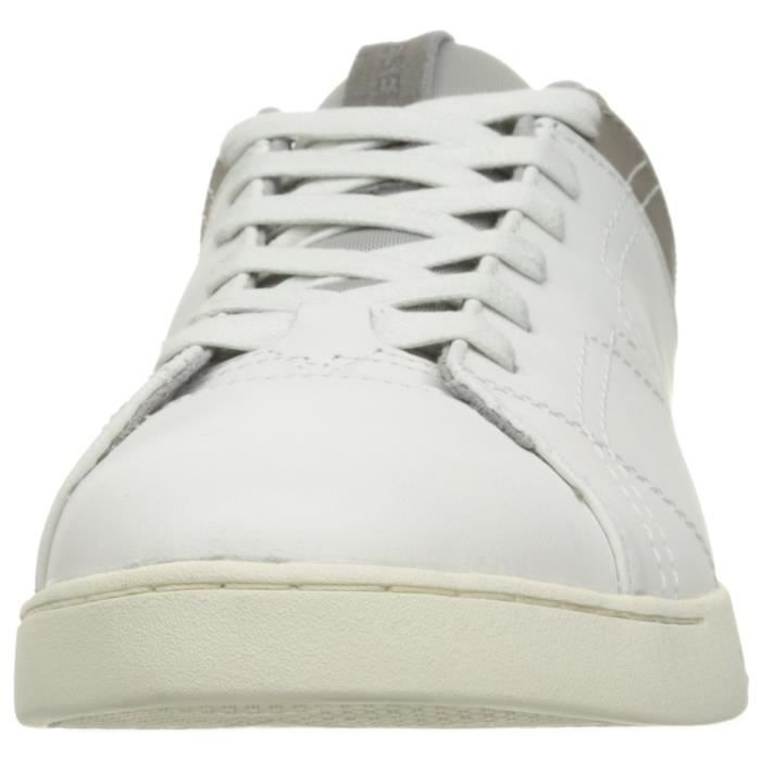 Diesel Stud-v S-studdzy Lace Sneaker Fashion C5G4W Taille-42 1-2 2aryfp