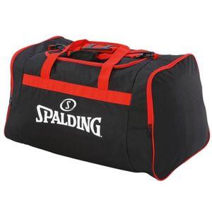 SAC DE SPORT SPALDING Sac de sport Team Médium - 50 L - Rouge