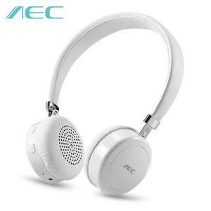 CASQUE - ÉCOUTEURS AEC BQ668 Écouteurs intra-auriculaires sans fil Bl