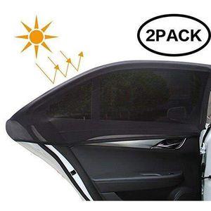 Brica M//Munch fen/être de voiture Pare-soleil