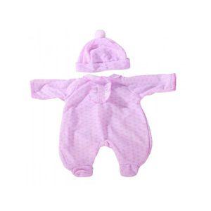 ACCESSOIRE POUPON Gotz - 3402160 - Vêtement rose - pour bébés 30 …