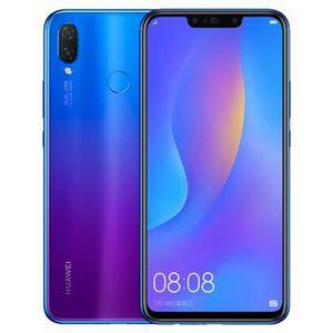 SMARTPHONE Huawei Nova 3i 4G + 128G Iris Violet