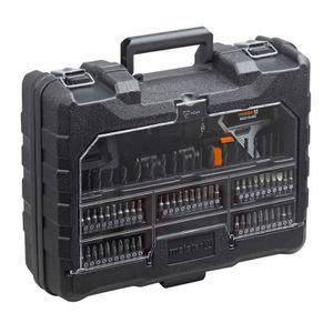 PERCEUSE MEISTER Perceuse-visseuse sans fil - 18 V avec 71