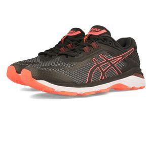 sale retailer 6ec72 bb5a9 Asics Femmes Gt-2000 6 Chaussures De Course À Pied Sport