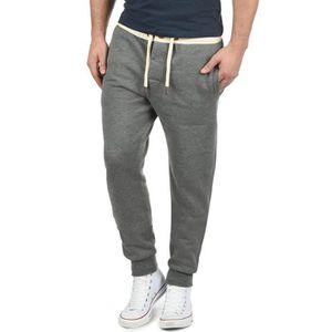 SURVÊTEMENT Pantalon de jogging Trippant solides hommes d9f4dbee773