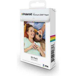 PELLICULE PHOTO POLAROID Z2X350 Cartouche de Papier film Zink - Pa