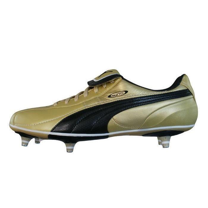 PUMA Chaussures de Football King Xl SG Mega Homme