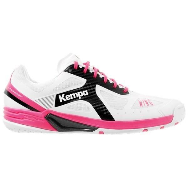 KEMPA Chaussures de handball Wing Lite - Femme - Blanc