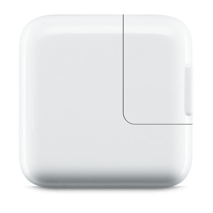 APPLE Adaptateur secteur USB 1 COMPATIBLE APPLE