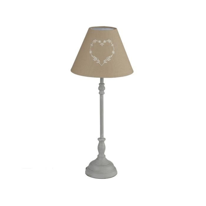 Achat Vente Poser Lampe Cher A Taupe Pas OP0k8nw