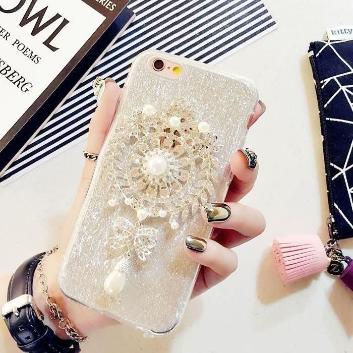 huawei y6 2017 coque fille