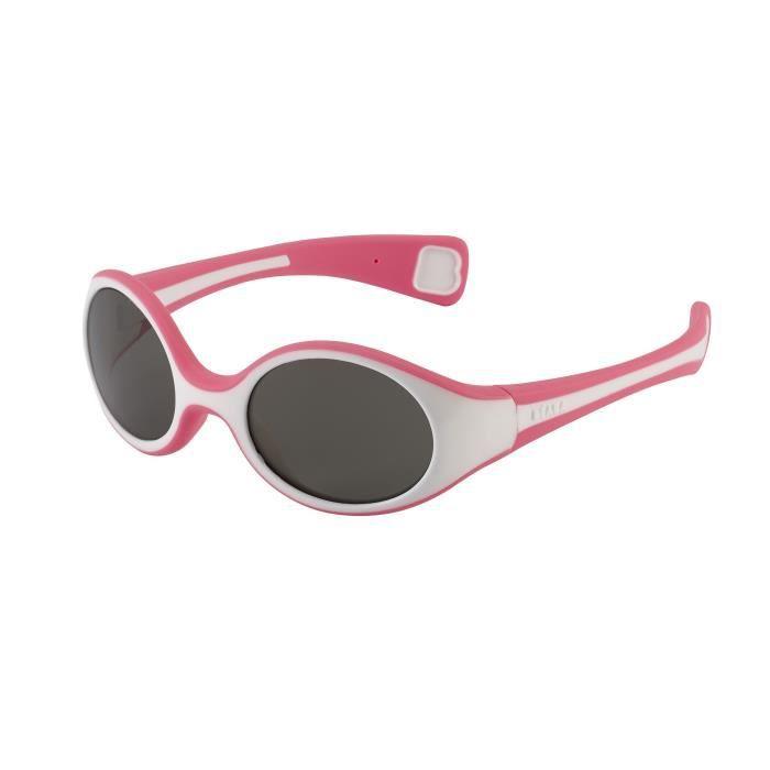 7ad179899e17c BEABA Lunettes de soleil Baby 360° S - pink pink - Achat   Vente ...