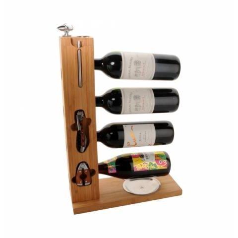 Porte-bouteilles de vin LAGUIOLE - Achat / Vente porte-bouteille ...