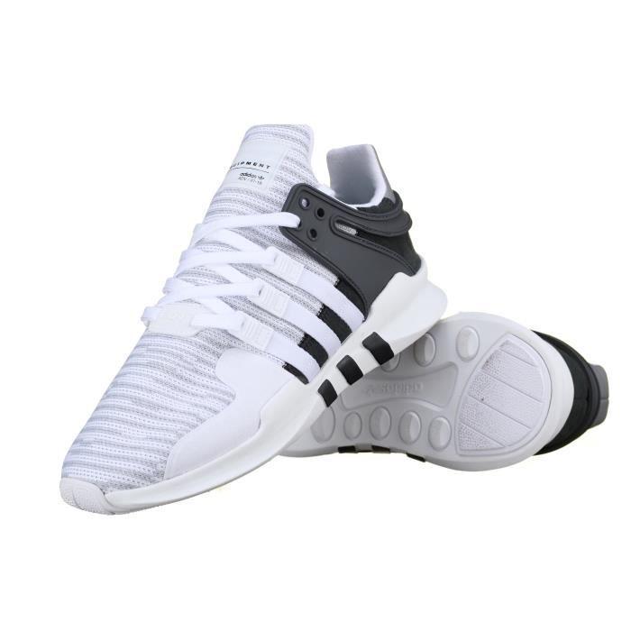adidas eqt blanche et noir