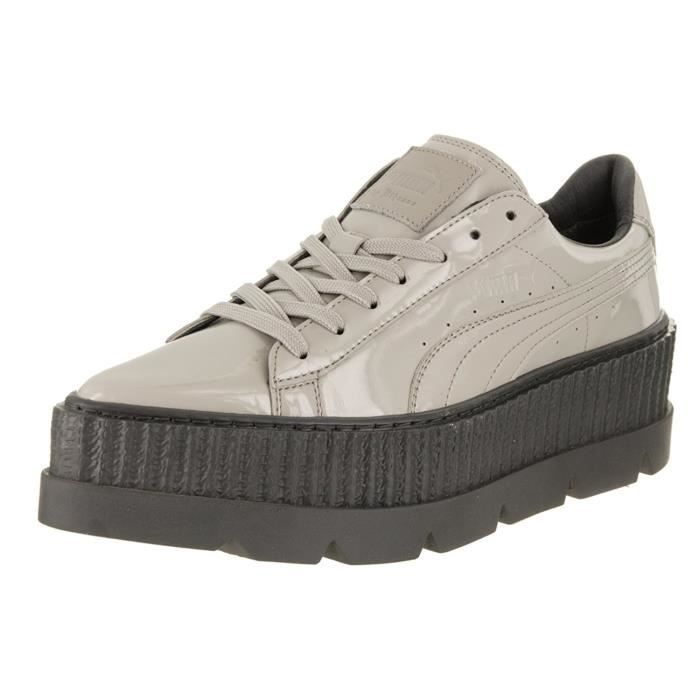 Creeper Rihanna Baskets Puma Chaussure By Pointy Patent Fenty qfCpxwZ
