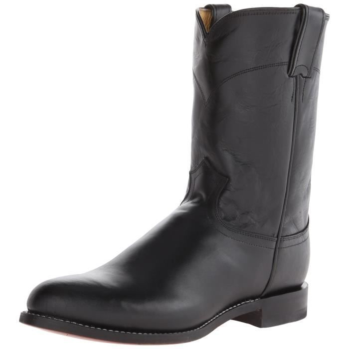 Ropers équestre Boot AN7AF Taille-44