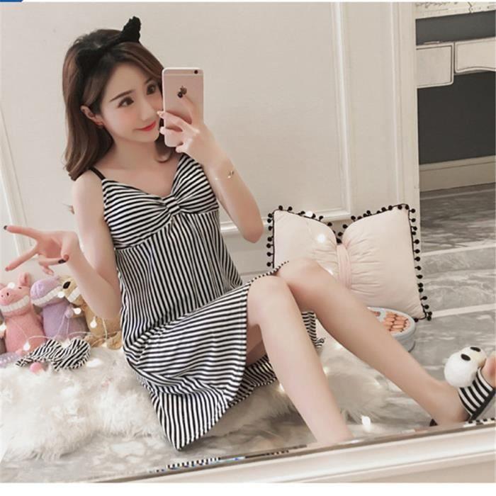 Qualité Super Antidérapant Poids Femme Y1 Maison Léger La Supérieure Beau Pyjama nWqF1dYwxq
