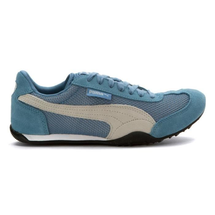 YROVM Low Puma 40 Sneakers Runner Womens 76 Lace Top Up Fashion Taille wwzB6gqUR
