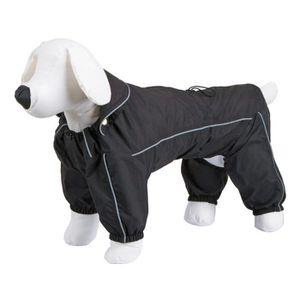 KERBL Ciré Manchester S 35cm pour chien - Noir