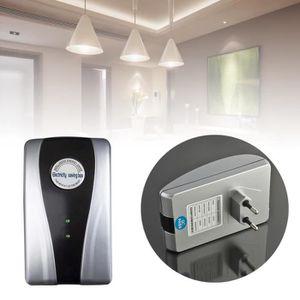 prise electrique avec compteur consommation achat vente pas cher. Black Bedroom Furniture Sets. Home Design Ideas
