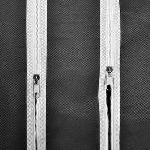 PENDERIE SOUPLE Magnifique Armoire penderie tissu 45 x 150 x176 cm